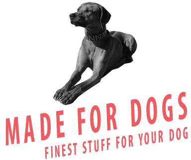 Made for Dogs