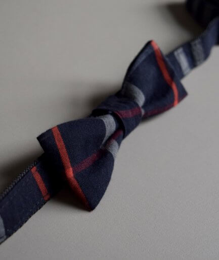 Dog Collar Bowtie